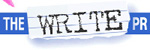 The Write PR Logo